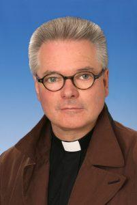 Pfarrer Dr. Andrej Nicolai Desczyk