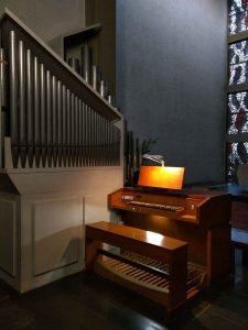 Kleuker-Orgel-St-Benedikt