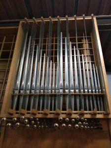 Späth-Orgel-St-Johannes-Evangelist pfeifen